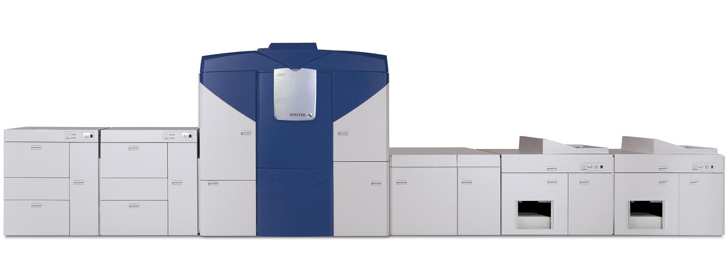 Tecnographica diventa Premier Partner di Xerox - Italia ...
