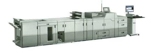 La serie Pro C7100X sarà disponibile nell'area EMEA a partire dai primi mesi del 2015.