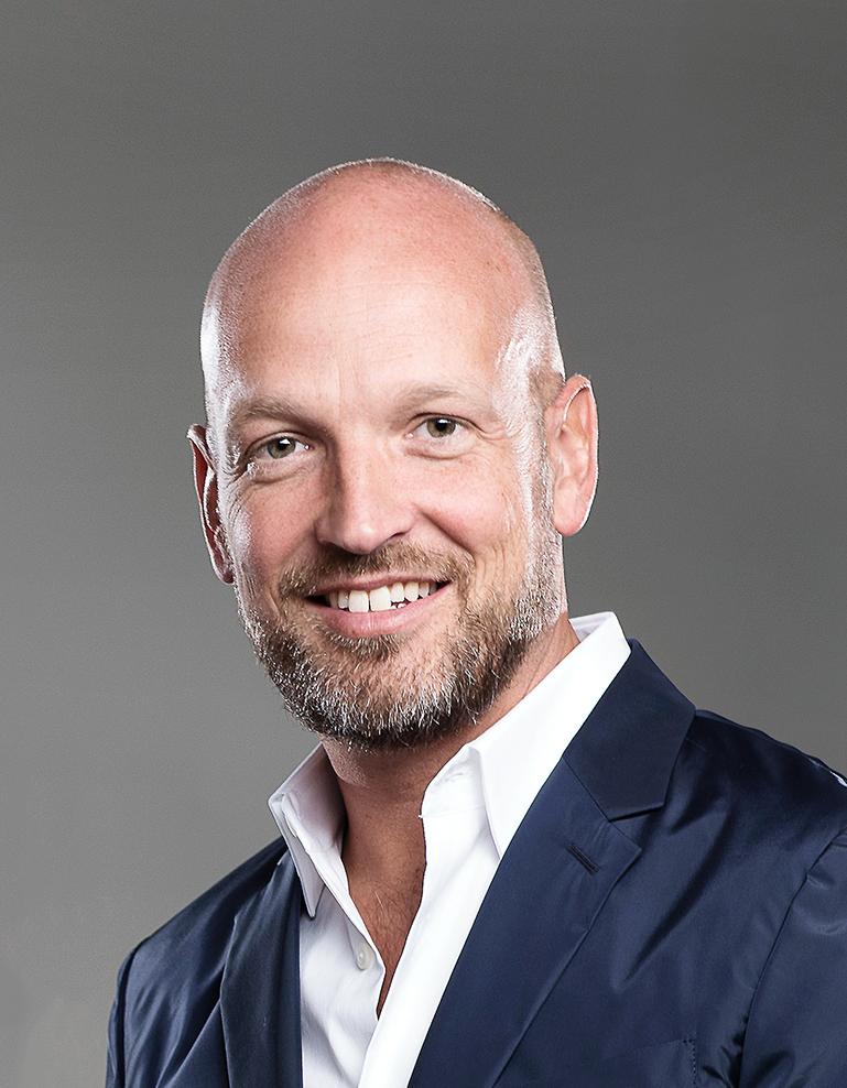 Markus Schmedtmann, CEO di Flyeralarm.