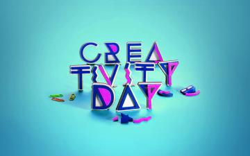 L'edizione 2015 del Creativity Day partirà da Roma