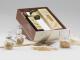 Il gift box Selezione Italiana di Academia Barilla che ha meritato il primo premio.