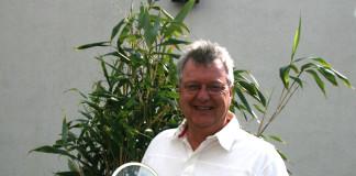 Mike Horsten, General Manager Marketing di Mimaki Emea.