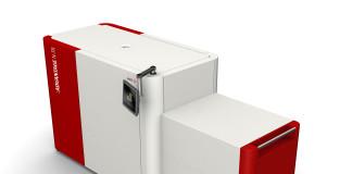 Advantage N TR VHS (Trolley Load, Very High-Speed) può produrre fino a 400 lastre/ora: ben 50 lastre in più rispetto al modello Advantage N TR HS.