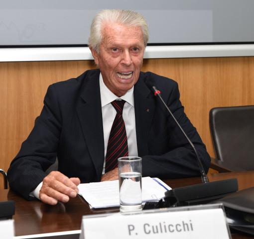 Paolo Culicchi, riconfermato Presidente di Assocarta.