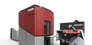 La Xeikon CX3 potrà essere visionata e ordinata allo stand B/C 50 del padiglione 9.