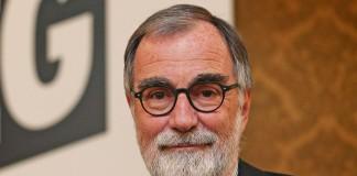 Il Presidente della Fieg, Maurizio Costa.