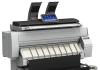 La soluzione multifunzione wide format MP CW2201SP ideale per applicazioni AEC/CAD e per il mondo delle graphic arts.