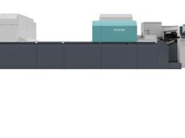 La Jet Press 720S entrerà in funzione ad aprile presso Emmerson Press (UK).