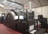 Installato presso lo stabilimento di Ghelfi Ondulati nel gennaio 2016, il sistema di stampa HP PageWide Web Press T400 Simplex è destinato alla stampa del cartone ondulato.