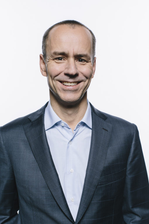 Robert Keane, presidente e chief executive officer di Cimpress.