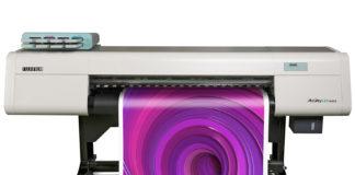 La Acuity LED 1600 II che sarà in mostra allo stand Fujifilm.