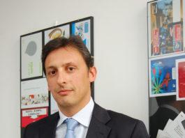 Christian Marulli (Ciemme), presidente del gruppo GGI.