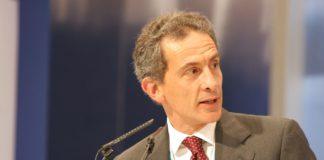Luca Paolazzi, direttore del Centro Studi di Confindustria.