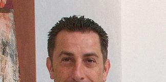 Il patron di Grafica Veneta, Fabio Franceschi.