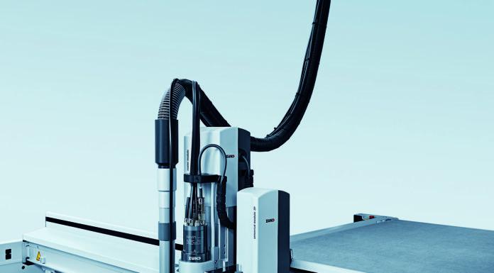Il robusto mandrino del nuovo sistema di fresatura RM-L fornisce fino a 3,6 kW con una coppia non superiore a 0,7 Nm.