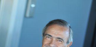 Massimo Bompan, Chairman.