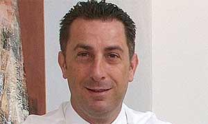 Fabio Franceschi, presidente di Grafica Veneta.
