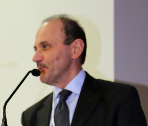 Il Presidente di Atif, Sante Conselvan.