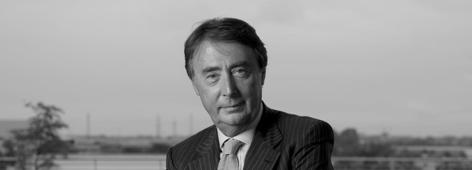 Paolo Bandecchi, fondatore, presidente e ad di Rotolito Lombarda.
