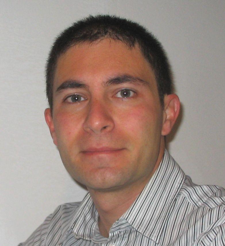 Daniele Bussini di Innovhub Stazioni Sperimentali Industria Paper Division.