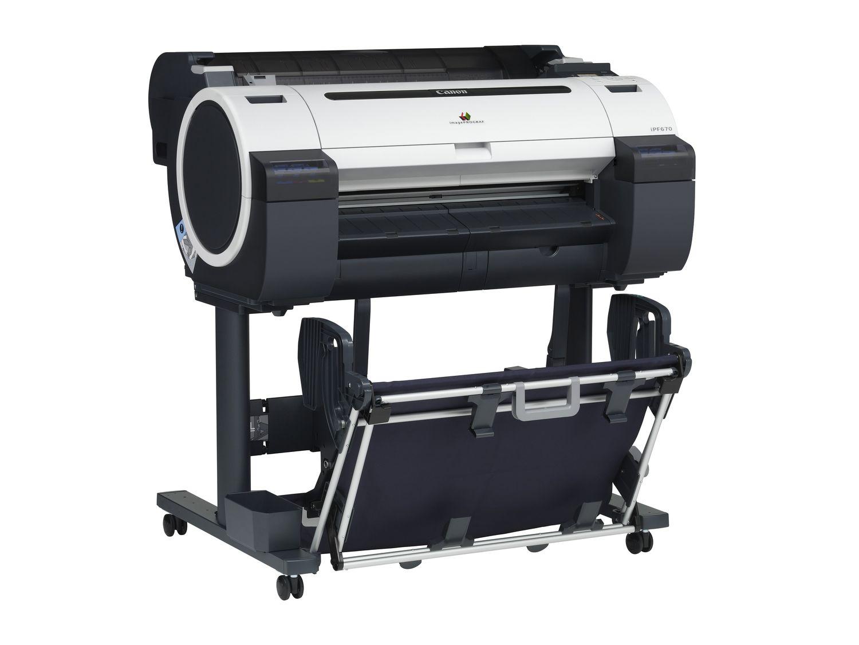 Canon ha integrato in queste due nuove stampanti alcune caratteristiche che migliorano il workflow, prima e dopo la stampa.