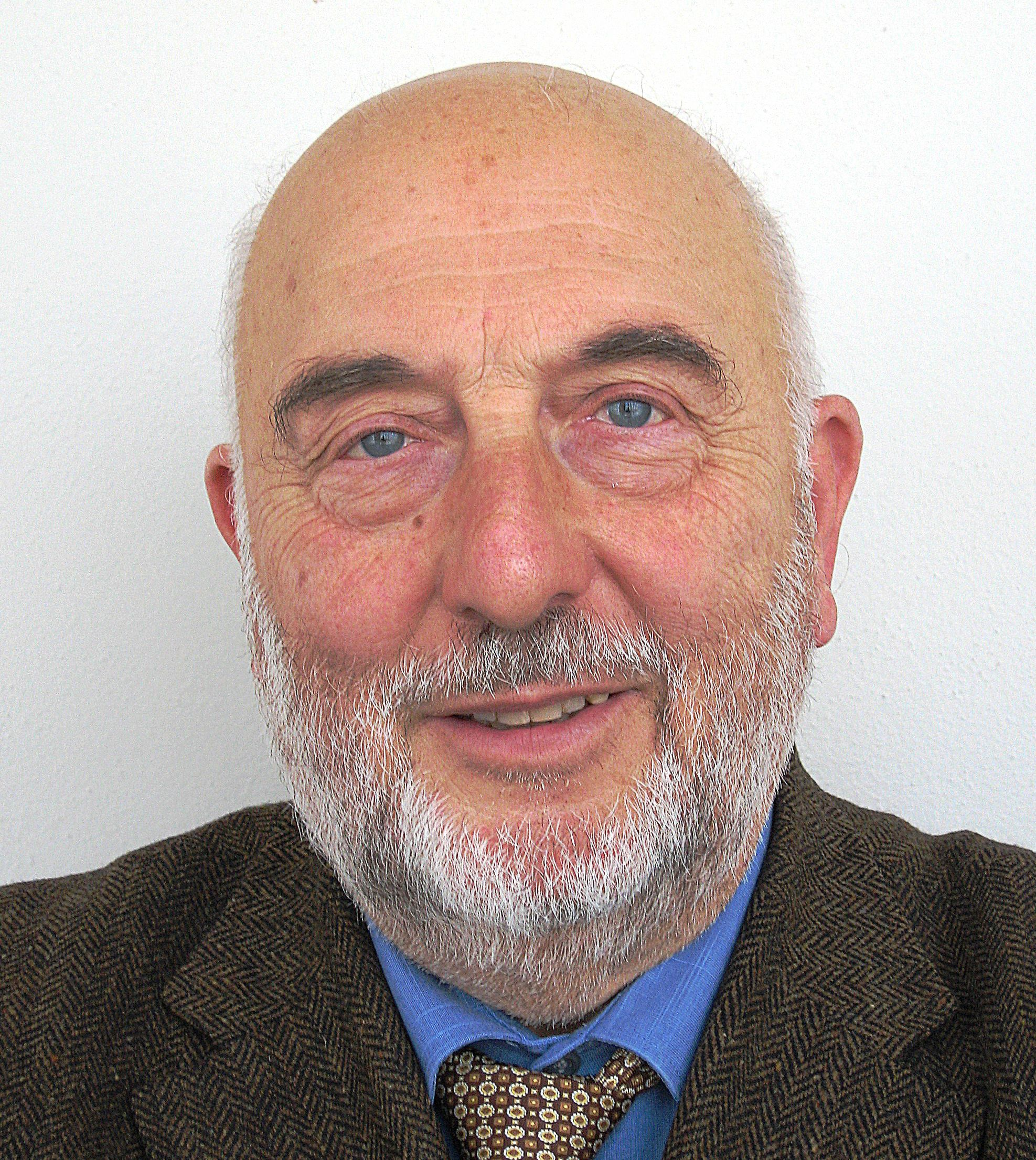 Giuseppe Donegà, amministratore delegato di Mediagraf.
