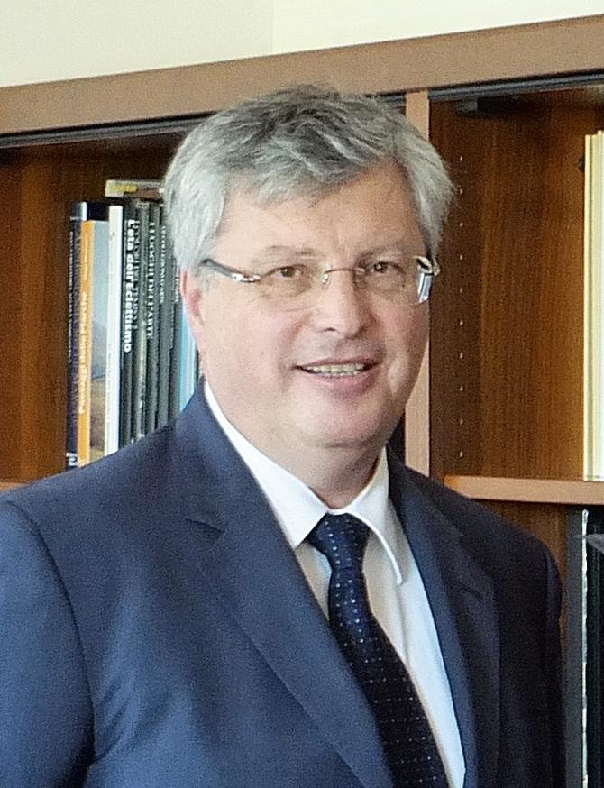 Giuseppe Casali, amministratore delegato di Pigini Group.