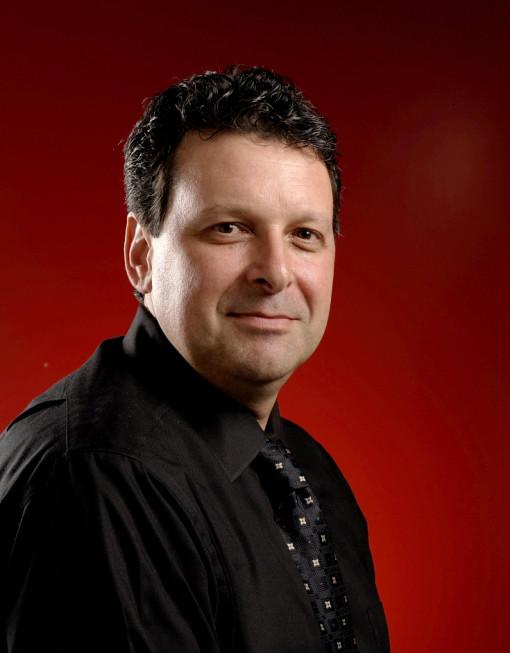 Ron Gilboa BR