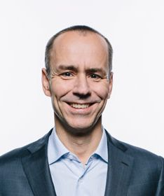 Robert Keane, presidente e chief executive officer di Cimpress.