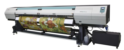 Con una larghezza di stampa massima di 3,2 m, la stampante Acuity LED 3200R offre gli elevati livelli di qualità e produttività che caratterizzano la gamma Acuity.