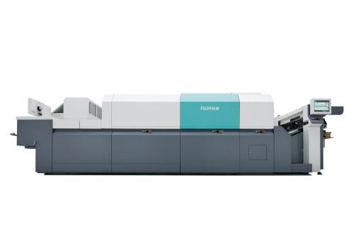 Fujifilm Jet Press 720S