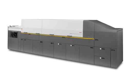 La nuova Kodak NexPress ZX3900 può utilizzare supporti più spessi e materiali sintetici, offrendo nuove opportunità di business agli stampatori.