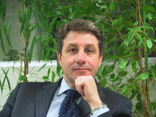 Emanuele Pogliani, responsabile vendite di Kba Italia.