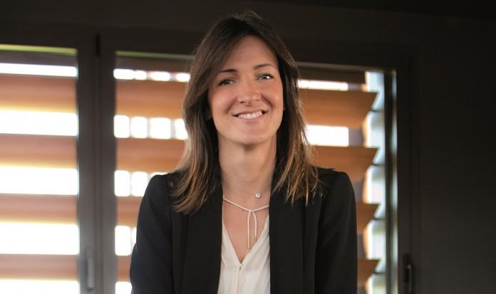 Rachele Bompan, AD di Bompan, importatore esclusivo per l'Italia dei prodotti Mimaki.