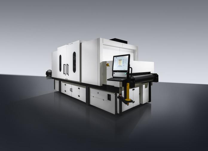 b7e56822f5 Durst presenta la nuova serie Corrugated Packaging & Display Printing,  sistemi di stampa con tecnologia single pass e multi pass per i produttori  di ...