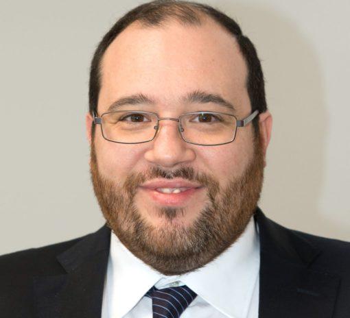 Luca Riva, figlio del fondatore e direttore commerciale dell'azienda familiare assieme ai suoi fratelli.