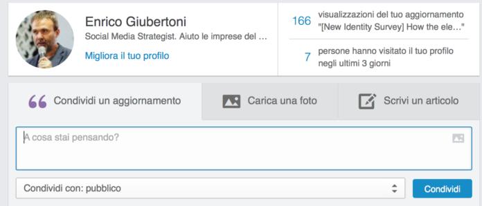 Sfruttare i social media specifici per il business to business italia grafica - La finestra biz srl ...