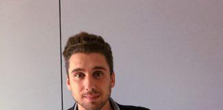 Nicolò Ferracin premiato ai Bestinflexo con il bronzo nella categoria film a banda larga.