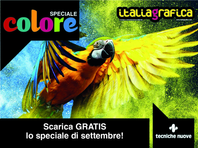 ItaliaGrafica Settembre